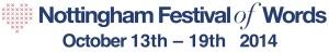 Nottm festival of words