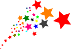 colorful-stars
