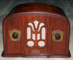 1930s radio
