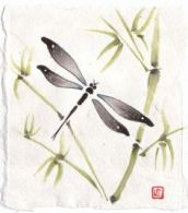 korean-brush-painiting-bamboo