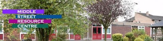 Beeston resouce centre