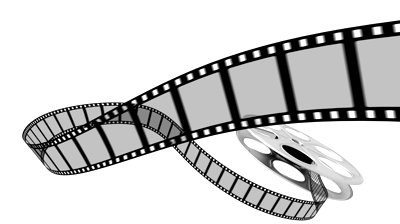 stock-footage-film-rolling-out-of-a-film-reel